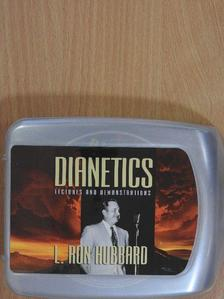 L. Ron Hubbard - Dianetics, Lectures and Demonstrations - 5 db CD-vel [antikvár]