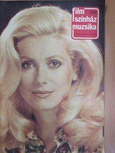 Bános Tibor - Film-Színház-Muzsika 1977. szeptember 3. [antikvár]