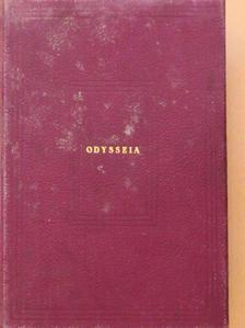 Homeros - Odysseia [antikvár]