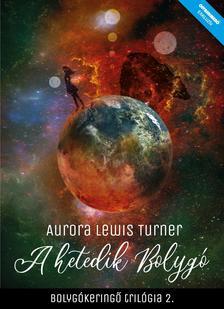 Aurora Lewis Turner - A hetedik bolygó