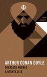 Arthur Conan Doyle - Sherlock Holmes: A négyek jele - Helikon Zsebkönyvek 28.