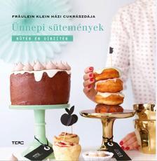Bauer, Yvonne - Ünnepi sütemények