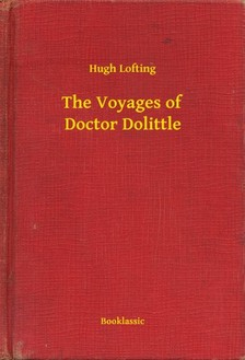 Hugh Lofting - The Voyages of Doctor Dolittle [eKönyv: epub, mobi]