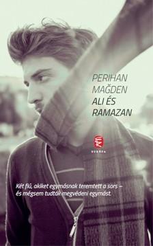Perihan Magden - Ali és Ramzan [eKönyv: epub, mobi]