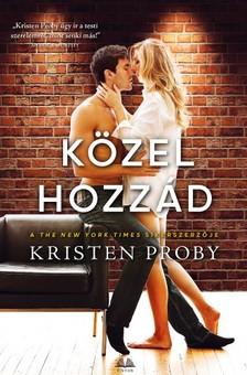 Kristen Proby - Közel hozzád [eKönyv: epub, mobi]