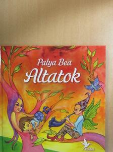 Palya Bea - Altatok [antikvár]