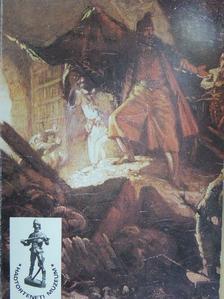 Hetés Tibor - A Hadtörténeti Múzeum [antikvár]