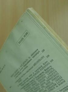 A. H. Shahine - Agrokémia és Talajtan 1975/1-2. [antikvár]