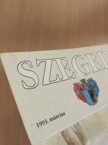 Bátyai Jenő - Szeged 1993. március [antikvár]