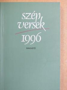 Balla Zsófia - Szép versek 1996 [antikvár]