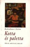 ROCKENBAUER - KOTTA ÉS PALETTA