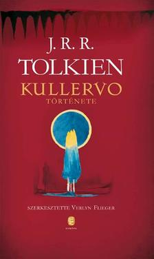 J. R. R. Tolkien - Kullervo története