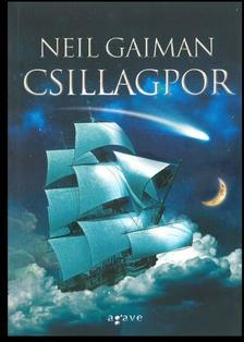 GAIMAN, NEIL - Csillagpor