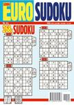 CSOSCH KIADÓ - EURO Sudoku 2019/2.