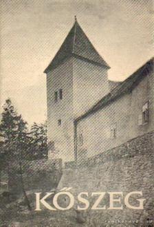 Horváth Ferenc - Kőszeg [antikvár]