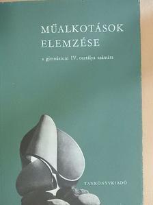 Dr. Maksay László - Műalkotások elemzése [antikvár]
