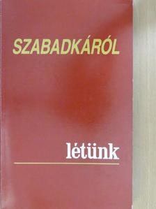 Ana Tot - Létünk Évkönyv 1985. [antikvár]