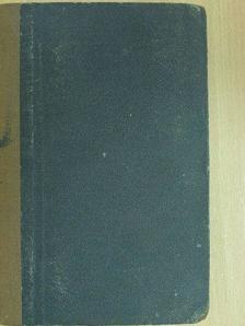 Balassa József - Egyetemes Philologiai Közlöny 1896. [antikvár]
