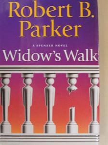 Robert B. Parker - Widow's Walk [antikvár]