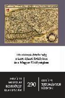 Bogdándi Zsolt, Fejér Tamás, Jakó Klára (szerk.) - Hivatalnok értelmiség a kora újkori Erdélyben és a Magyar Királyságban I.