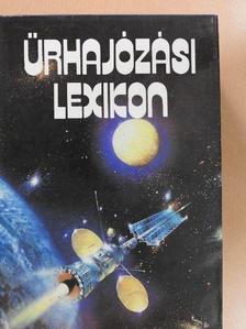 Abonyi Ivánné - Űrhajózási lexikon [antikvár]
