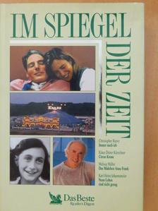 Christopher Reeve - Immer noch ich/Circus Krone/Das Mädchen Anne Frank/Neun Leben sind nicht genug [antikvár]