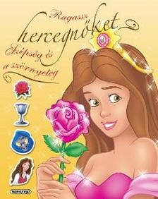 Ragassz hercegnőket! - A szépség és a szörnyeteg