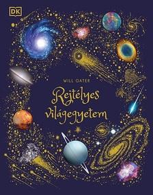 Will Gater - Rejtélyes világegyetem