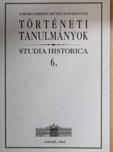 Zombori István - Adatok a Szeged-Alsóvárosi Ferences kolostor 20. századi történetéhez [antikvár]