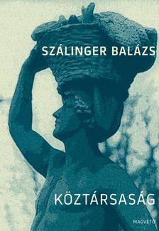 Szálinger Balázs - Köztársaság