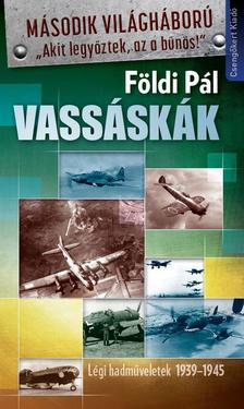 FÖLDI PÁL - Vassáskák