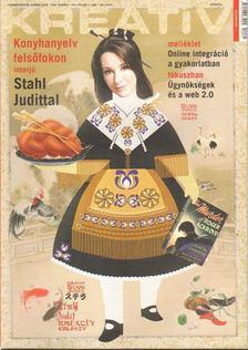 Szigeti Péter - Kreatív 2009. november [antikvár]