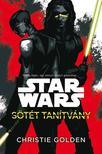 GOLDEN, CHRISTIE - Star Wars: Sötét tanítvány