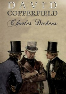 Charles Dickens - David Copperfield [eKönyv: epub, mobi]