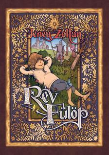 Jeney Zoltán - Rév Fülöp