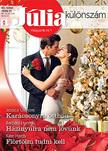 Hardy Jessica Gilmore; Barbara Hannay; Kate - Júlia különszám 90. - Karácsonyra otthon; Házinyúlra nem lövünk; Flörtölni tudni kell [eKönyv: epub, mobi]