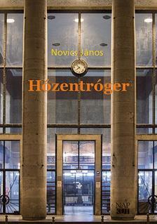 Novics János - Hózentróger - ÜKH 2019
