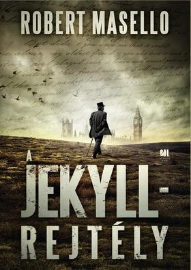 Robert Masello - A Jekyll-rejtély