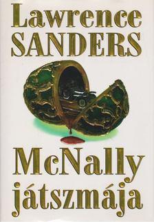 SANDERS, LAWRENCE - McNally játszmája [antikvár]