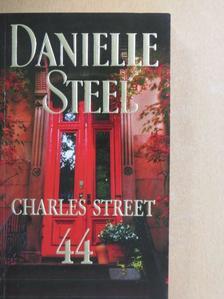 Danielle Steel - Charles Street 44 [antikvár]