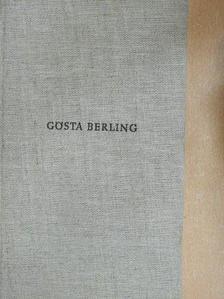 Selma Lagerlöf - Gösta Berling [antikvár]