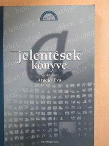 Beck László - A jelentések könyve [antikvár]