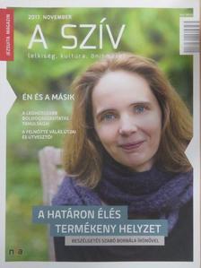 Antal-Ferencz Ildikó - A szív 2017. november [antikvár]
