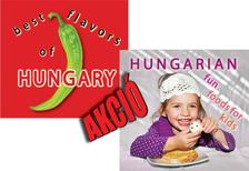 Best flavors of Hungary + Hungarian fun foods for kids