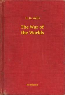 H.G. Wells - The War of the Worlds [eKönyv: epub, mobi]