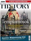 BBC HISTORY IX . ÉVF 3. SZÁM - 2019 ÁPRILIS
