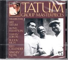 TATUM, HAMPTON, RICH CD - TATUM, HAMPTON, RICH CD