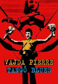 Vajda Pierre - Tangó blues