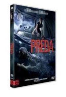 Préda - DVD