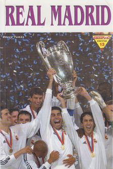Dénes Tamás - Real Madrid [antikvár]